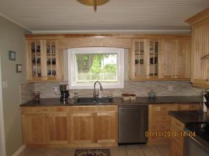 Beadboard kitchen1